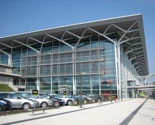 Nouvelle liaison ferroviaire EuroAirport