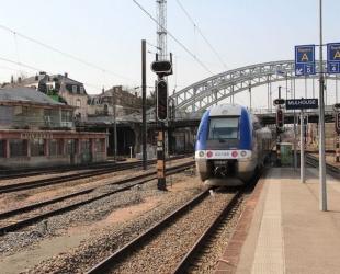Grands travaux dans le nœud ferroviaire de Mulhouse