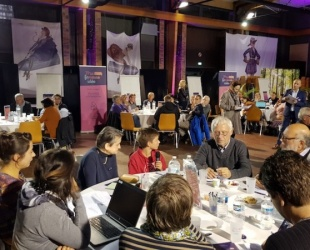 Budget participatif de la Meuse